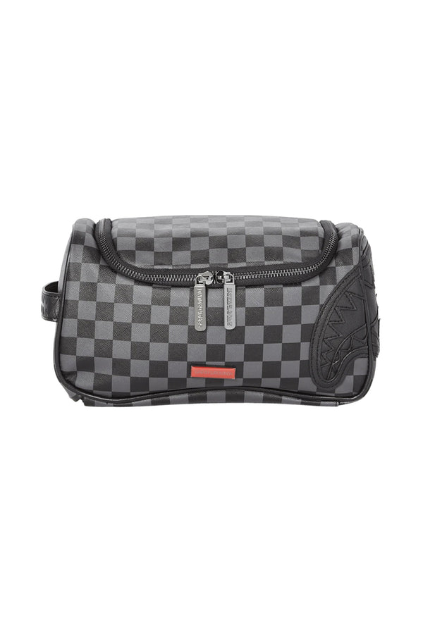 SPRAYGROUND henny toiletry bag