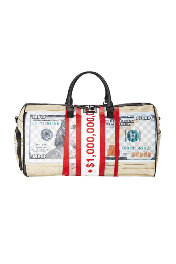 SPRAYGROUND BORSONE MONEY BANDS