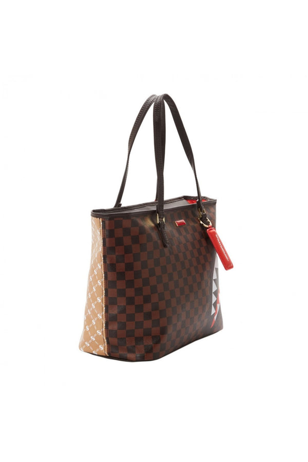 SPRAYGROUND Borsa shopper paris vs florence