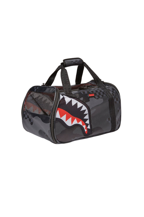SPRAYGROUND trasportino per animali 3 am