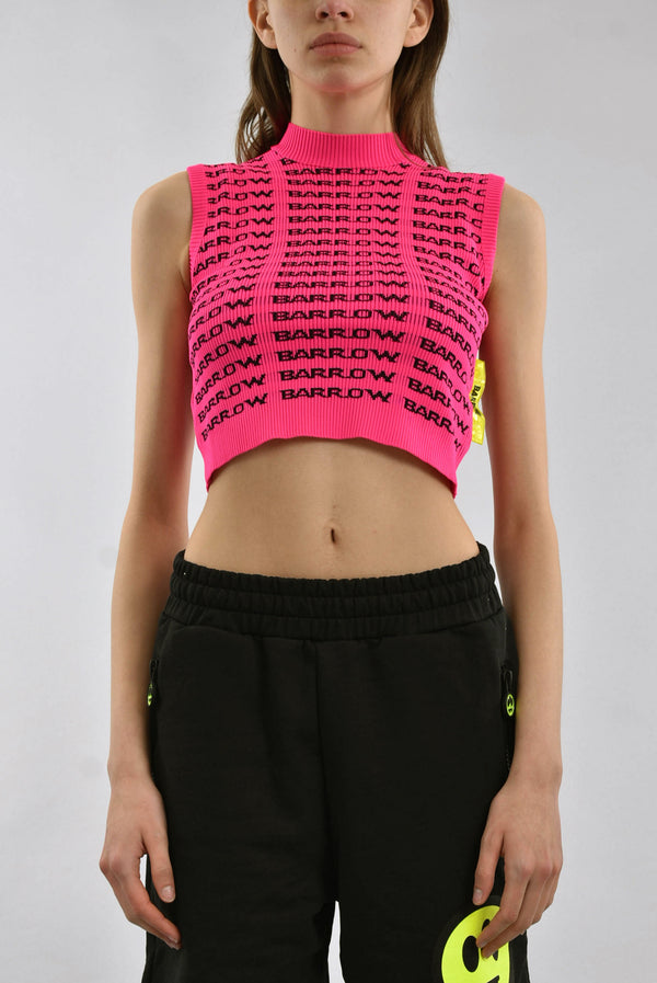 BARROW crop top