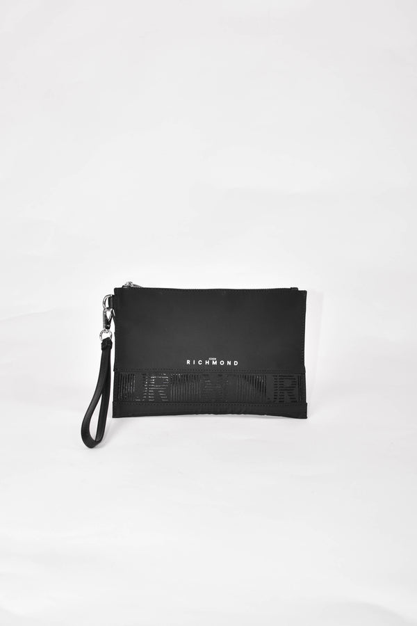 JOHN RICHMOND POCHETTE MEDIA PEAK