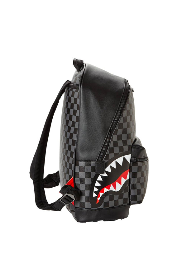 SPRAYGROUND ZAINO SIDE SHARKS IN PARIS