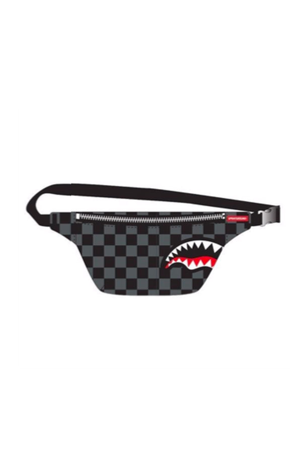 SPRAYGROUND MARSUPIO SHARKS IN PARIS CROSSBODY