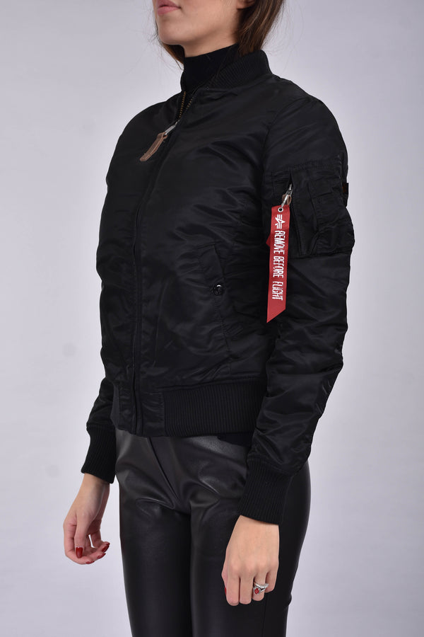 ALPHA INDUSTRIES BOMBER MA-1 VF