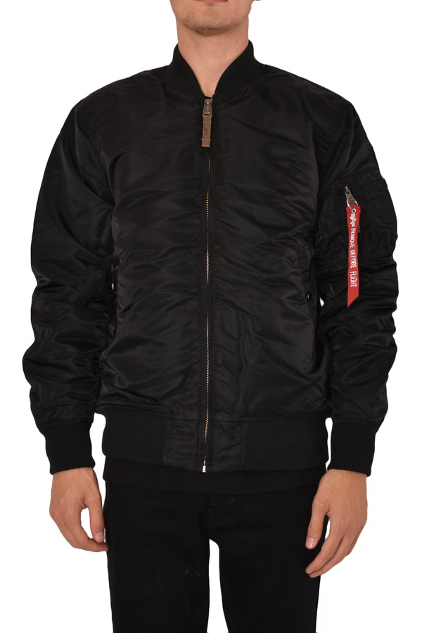 ALPHA INDUSTRIES BOMBER MA-1 VF 59 LONG