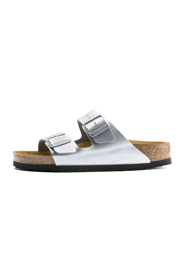 BIRKENSTOCK Sandali arizona metallic