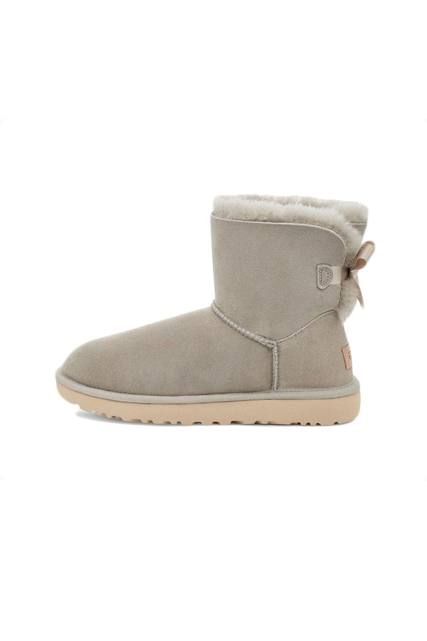 UGG STIVALI MODELLO MINI BAILEY BOW II