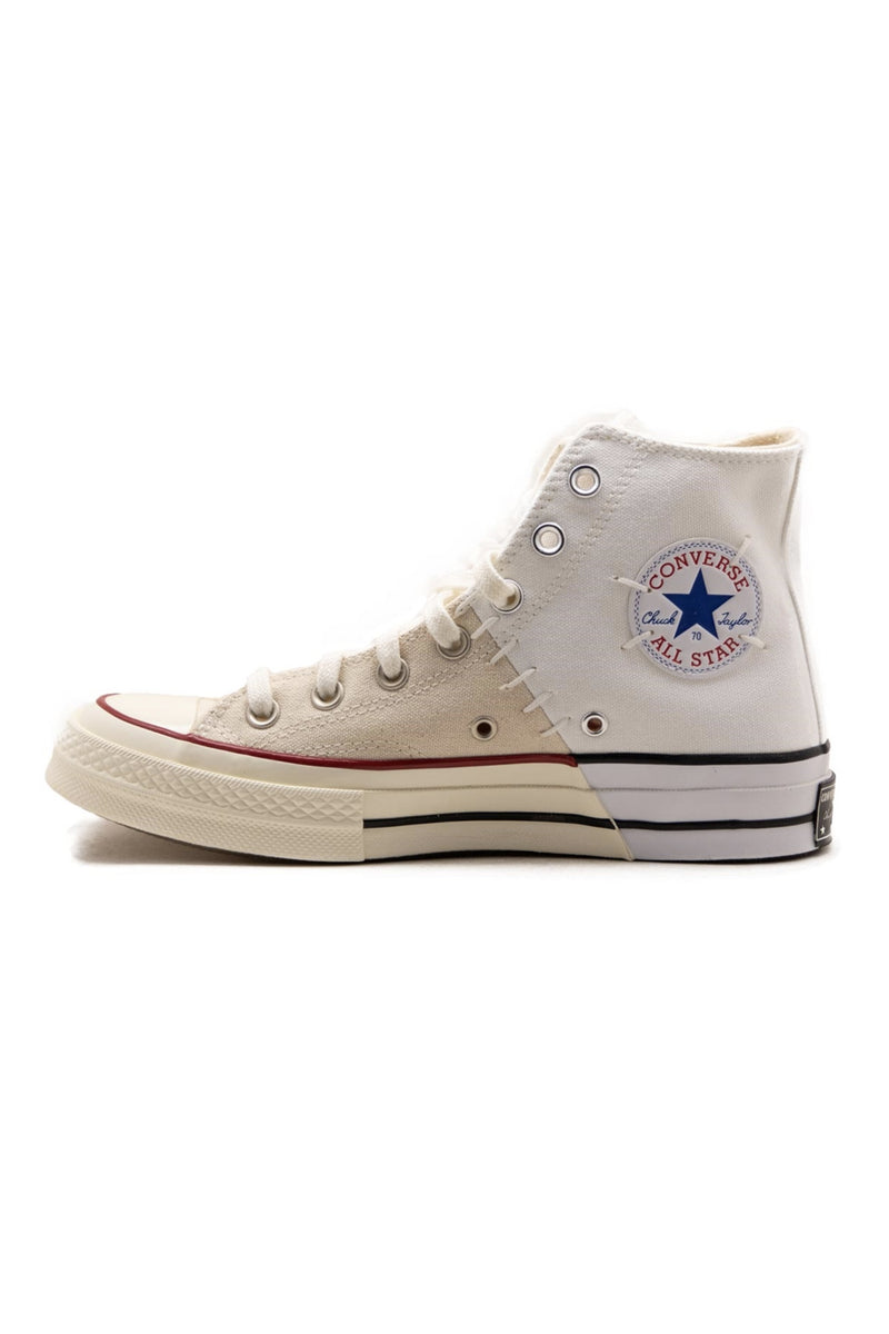 CONVERSE SNEAKERS CHUCK 70 RESTRUCTURED