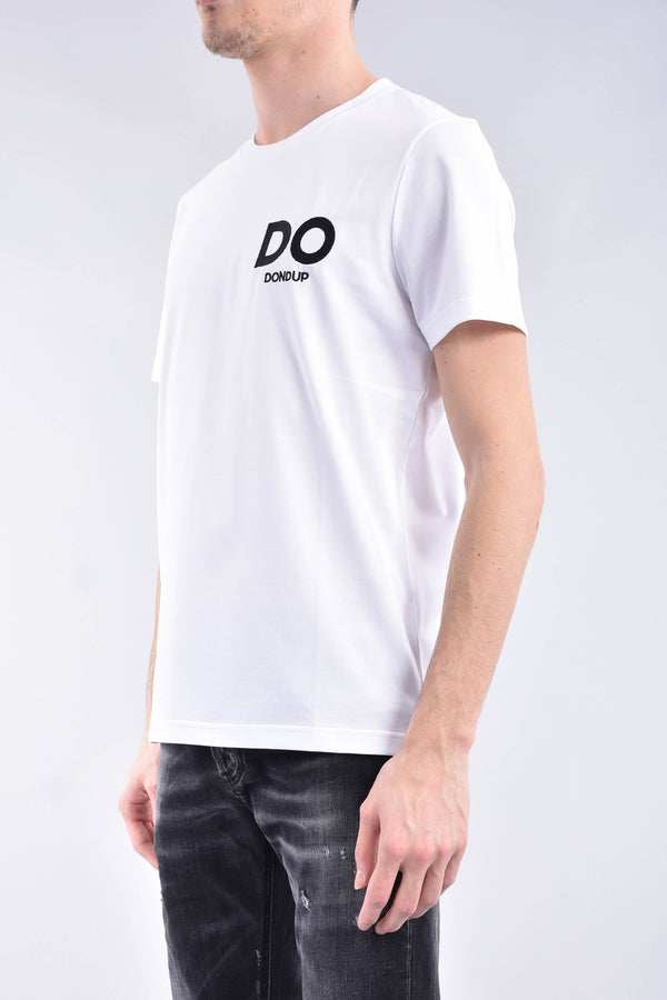 DONDUP T-shirt in jersey