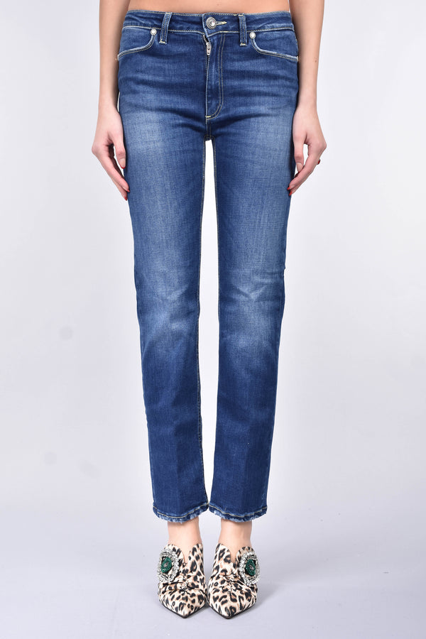 DONDUP jeans regular modello allie