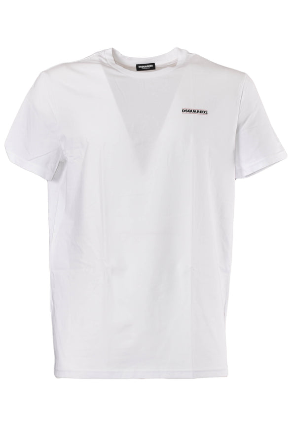 DSQUARED2 T-SHIRT CON LOGO