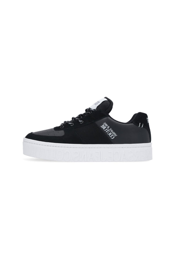 VERSACE JEANS COUTURE SNEAKERS CON LOGO