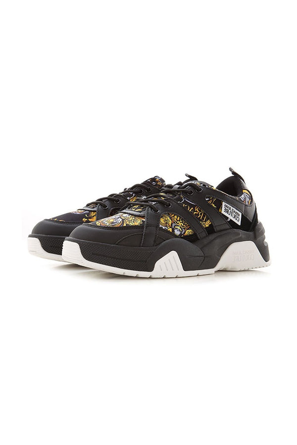 VERSACE JEANS COUTURE SNEAKERS FANTASIA