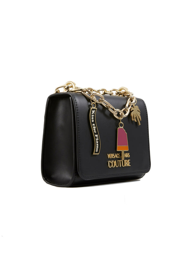 VERSACE JEANS COUTURE BORSA A TRACOLLA