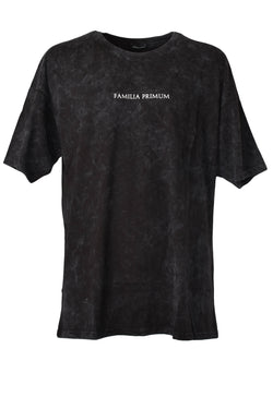 FAMILY FIRST T-SHIRT CON STAMPA