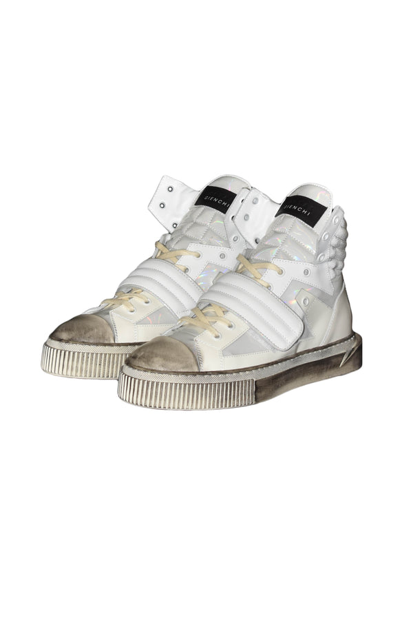 GIENCHI METAL SNEAKERS HYPNOS