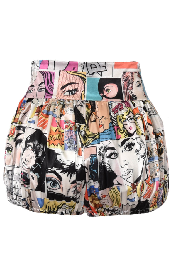 GIULIA N COUTURE SHORTS