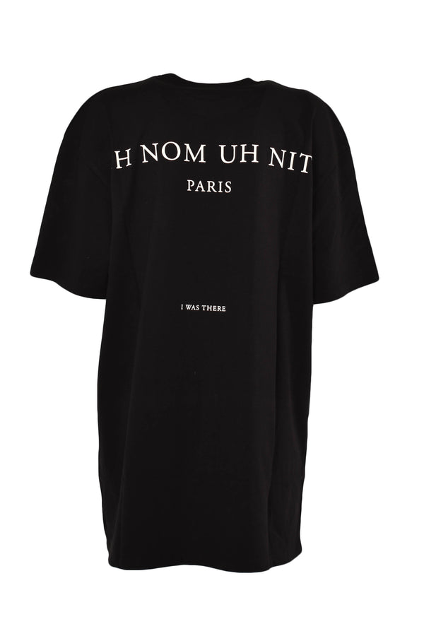 IH NOM UH NIT T-SHIRT FUTURE ARCHIVE