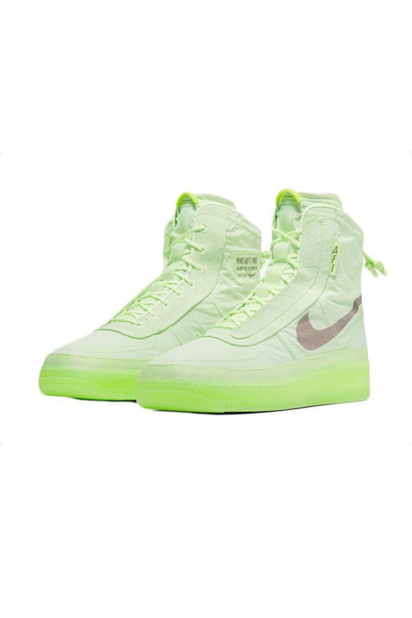 NIKE SNEAKERS AIR FORCE 1 SHELL