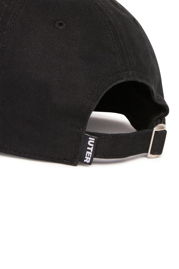 IUTER CAPPELLO LISA DAD