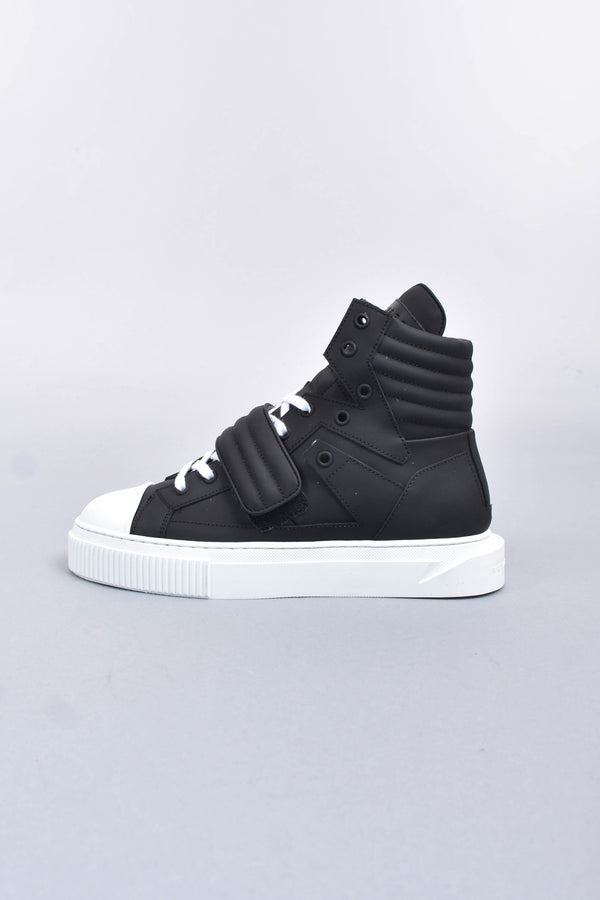 GIENCHI METAL Sneakers hypnos in pelle