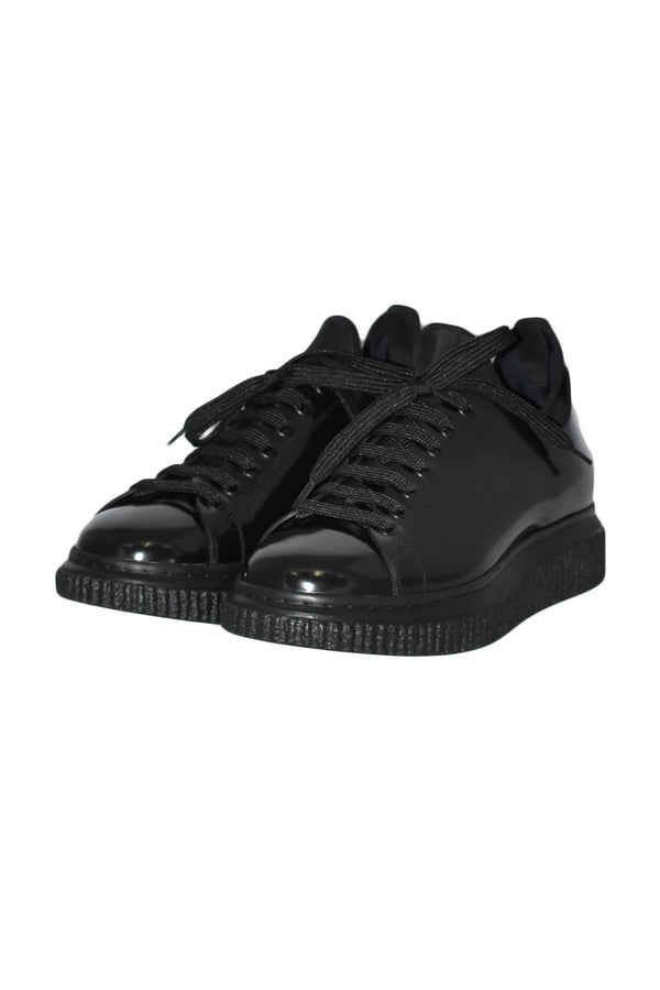 OFFICINE CREATIVE SNEAKERS KRACE DEVON IN PELLE