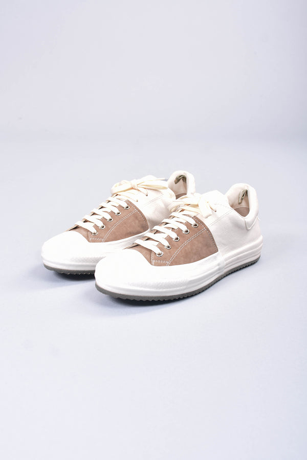 OFFICINE CREATIVE Sneakers frida in pelle