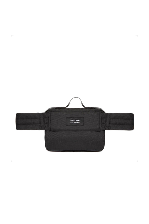 RAF SIMONS X EASTPAK WAISTBAG LOOP BLACK