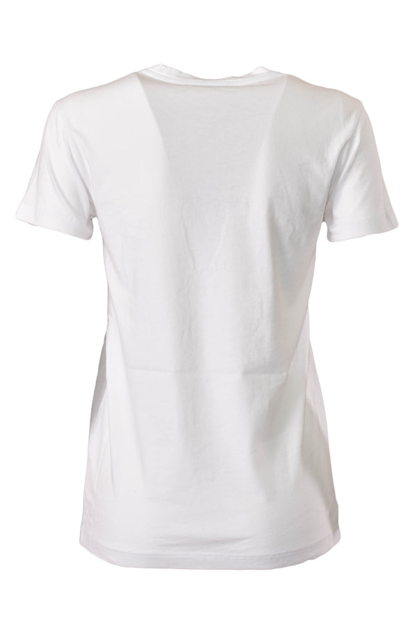 JOHN RICHMOND T-SHIRT CON LOGO