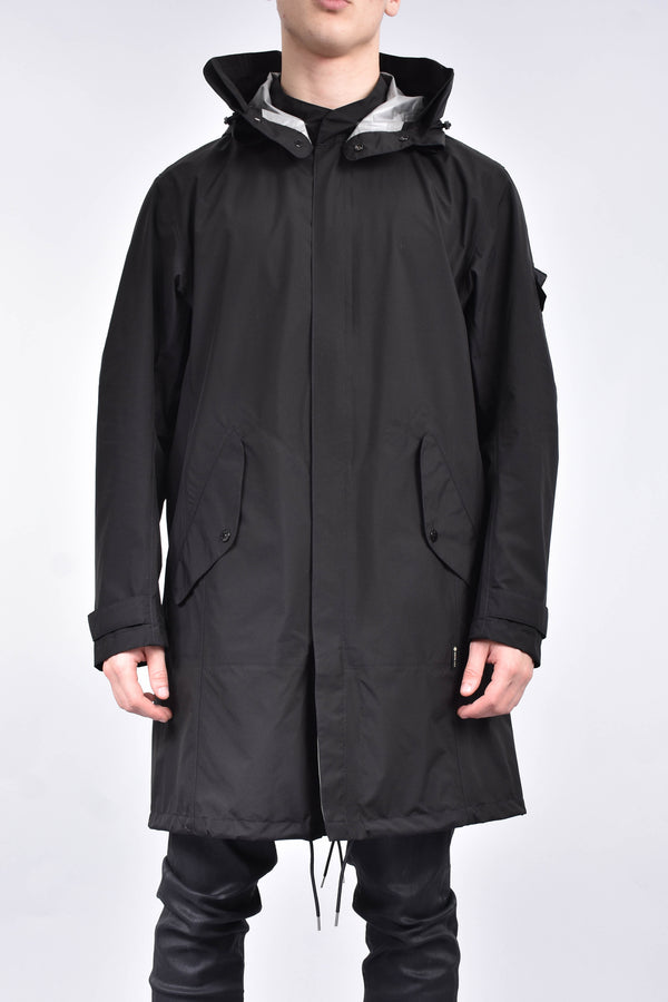 SHADOW PROJECT Parka in goro-tex