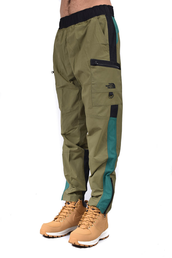 THE NORTH FACE PANTALONI STEEP TECH