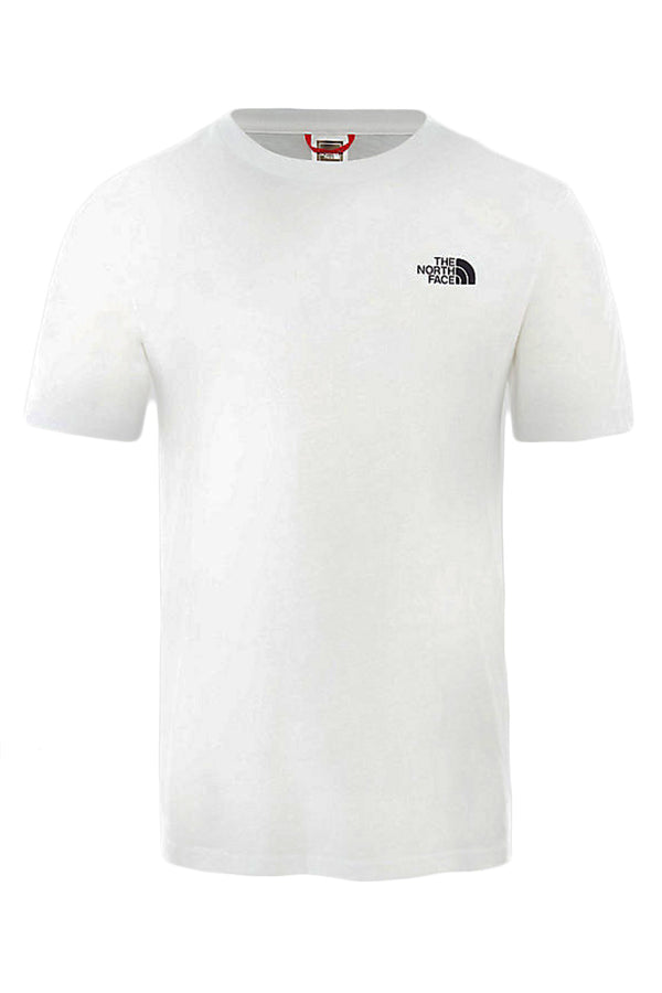THE NORTH FACE T-SHIRT BAD GLASSES