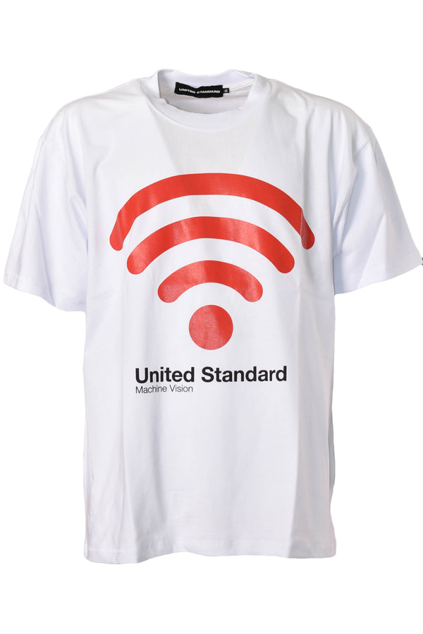 UNITED STANDARD T-SHIRT WIFI