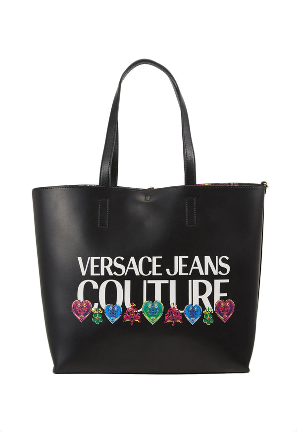 VERSACE JEANS COUTURE BORSA SHOPPER