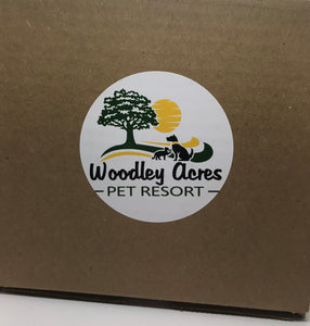 Woodley Acres Campfire Snack Pack