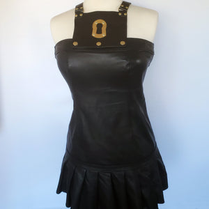 Beny Hart. Infinity Little Black Dress. The Beny Dress is a pleated dress.
