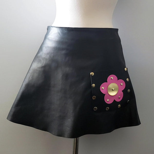 Beny Hart. The Beny Skirt is an A-line skirt.