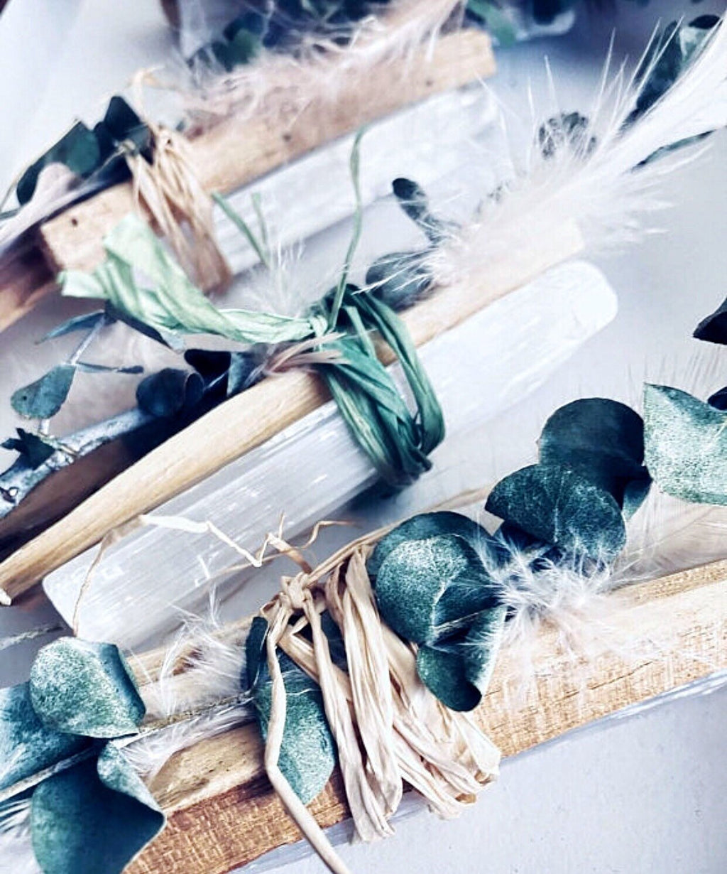 PALO SANTO HOME BUNDLE