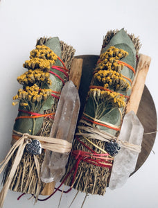 HARVEST MOON SAGE STICK