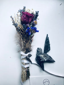 SONGBIRD SMUDGE WAND