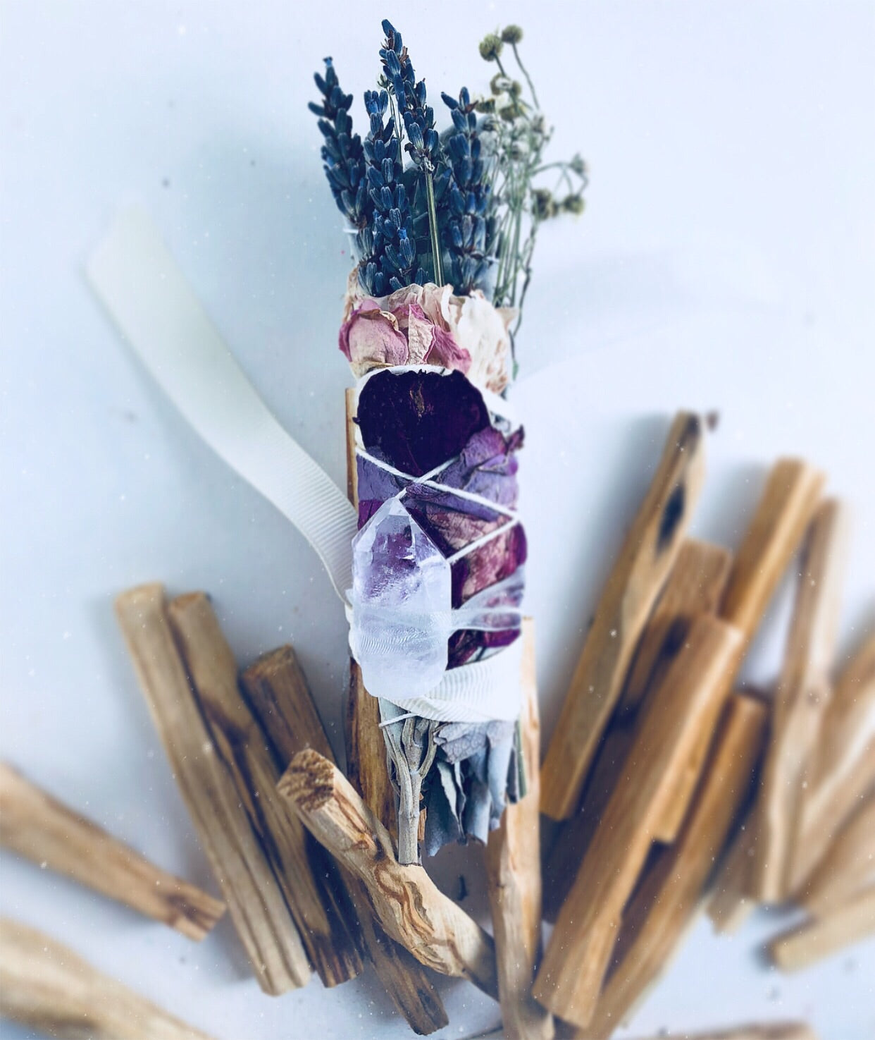 LAVENDER LOVE BUNDLE
