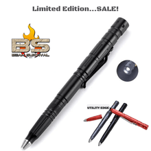 Load image into Gallery viewer, Stealth Multi-Function Survival Pen - 4 Colors