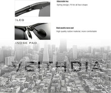 Load image into Gallery viewer, Designer Polarized Sunglasses