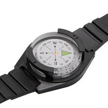 Load image into Gallery viewer, Tactical Wrist Compass Watch