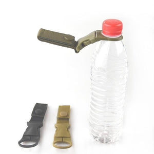 Water Bottle Hook Holder