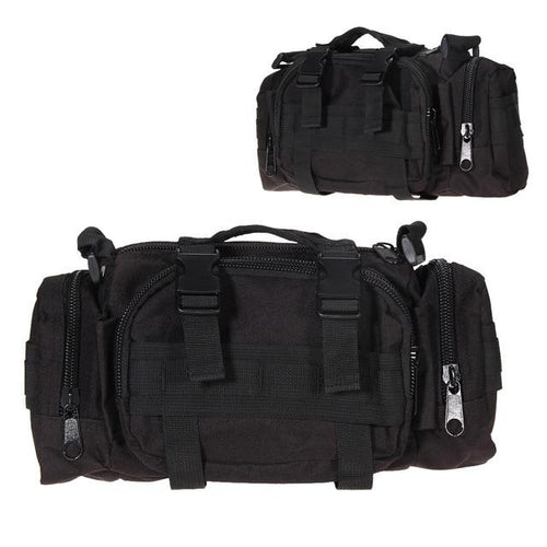 Waterproof Tactical Waist Bag