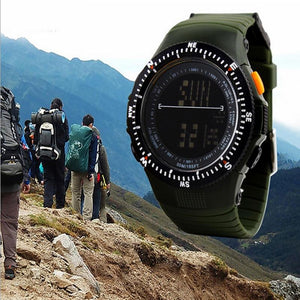 Tactical Hunting Watch