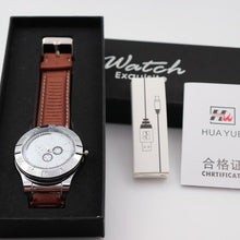 Load image into Gallery viewer, USB Charging Wristwatch Lighter