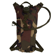 Load image into Gallery viewer, Tactical Hydration Camelback 3L